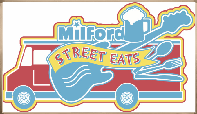 Milford Food Truck Rally