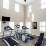 Open and Functional Gym